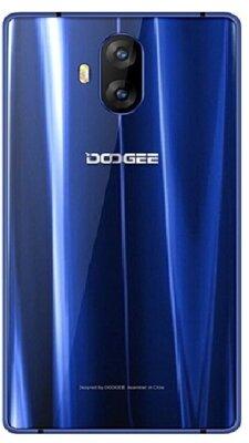 Смартфон Doogee Mix Lite Blue 3