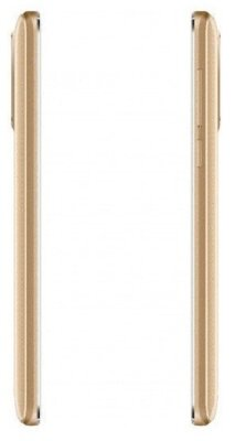 Смартфон BRAVIS X500 Trace Pro Dual Sim gold 3
