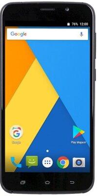 Смартфон BRAVIS A554 Grand Dual Sim black 1