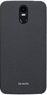 Смартфон BRAVIS A554 Grand Dual Sim black 3