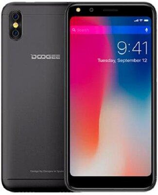 Смартфон Doogee X53 Black 2