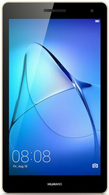 Планшет Huawei MediaPad T3 7 3G 16GB Gold 1