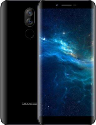 Смартфон Doogee X60L Matte Black 2