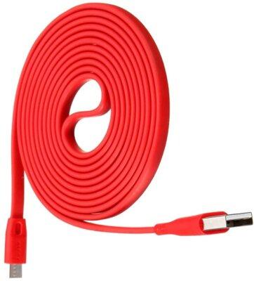 USB Кабель Remax Full Speed RC-001i iPhone 6 Red 2m 3