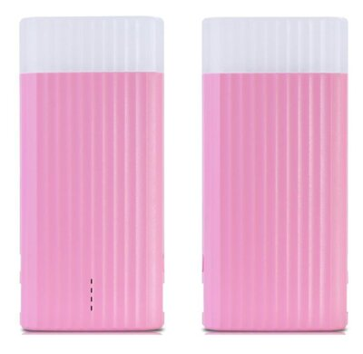 Мобильная батарея Proda Ice-Cream PPL-18 10000mAh Pink 1