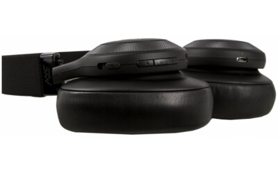 Наушники JBL E65BT NC Black 4