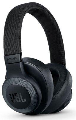 Наушники JBL E65BT NC Black 2
