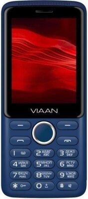 Мобильный телефон Viaan V281А Blue 1
