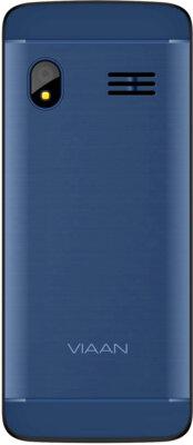 Мобильный телефон Viaan V281А Blue 2