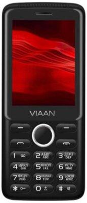 Мобільний телефон Viaan V281А Black 1