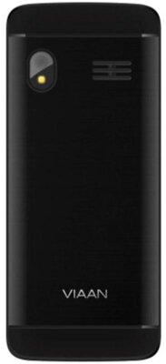 Мобільний телефон Viaan V281А Black 2