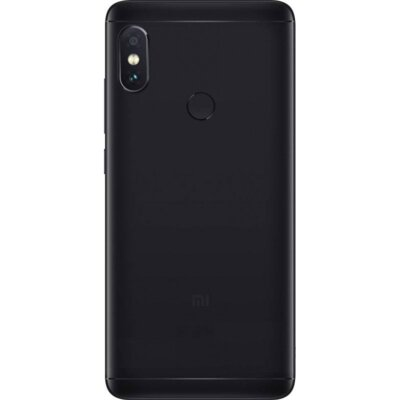 Смартфон Xiaomi Redmi Note 5 4/64GB Black Украинская версия 3