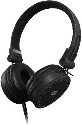 Наушники G.Sound D5079Bk Black 1