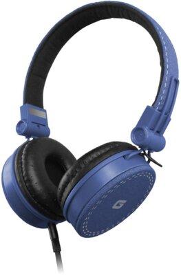 Навушники G.Sound D5079Bl Blue 1