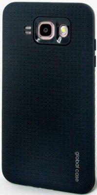 Чехол GlobalCase Cap-D для Samsung J710 Black 1