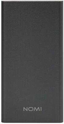 Мобильная батарея Nomi E050 5000mAh Gray 1