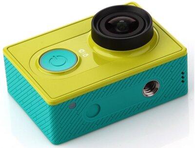 Екшн-камера XIAOMI Yi Sport Basic Edition Green 2