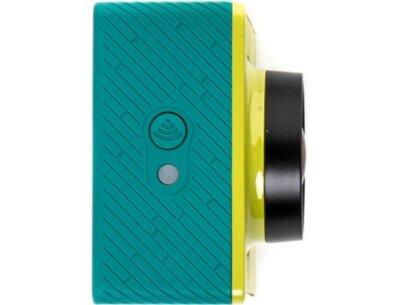 Екшн-камера XIAOMI Yi Sport Basic Edition Green 3