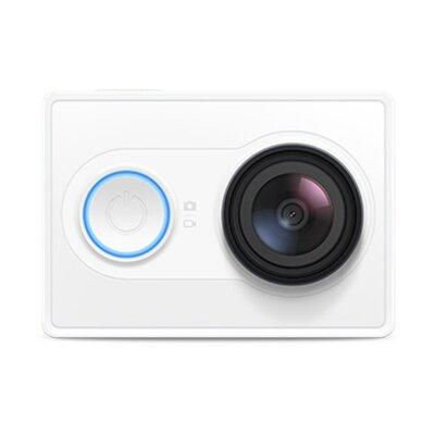 Екшн-камера XIAOMI Yi Sport Basic Edition White 1