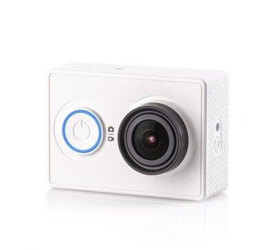 Екшн-камера XIAOMI Yi Sport Basic Edition White 2