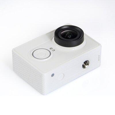 Екшн-камера XIAOMI Yi Sport Basic Edition White 3
