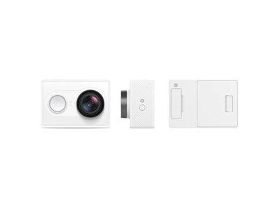 Екшн-камера XIAOMI Yi Sport Basic Edition White 4