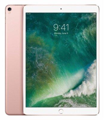 Планшет Apple iPad Pro 10.5 A1709 Wi-Fi 4G 64GB Rose Gold 2