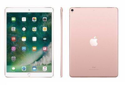 Планшет Apple iPad Pro 10.5 A1709 Wi-Fi 4G 64GB Rose Gold 3