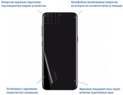 Захисна плівка ColorWay для Samsung J510 59100 2