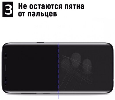 Захисна плівка ColorWay для Samsung J510 59100 4