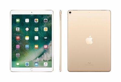 Планшет Apple iPad Pro 10.5 A1709 Wi-Fi 4G 64GB Gold 4