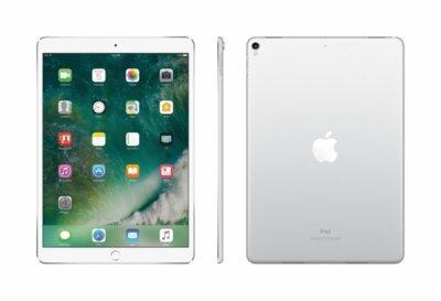 Планшет Apple iPad Pro 10.5 A1709 Wi-Fi 4G 256GB Silver 4