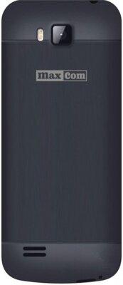 Мобільний телефон Maxcom MM141 Gray 2