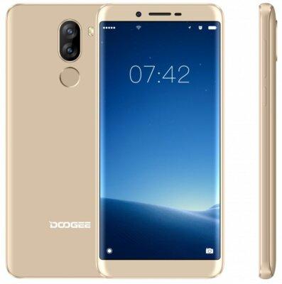 Смартфон Doogee X60L Gold 2