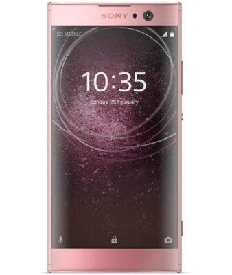 Смартфон Sony Xperia XA2 H4113 Pink 1