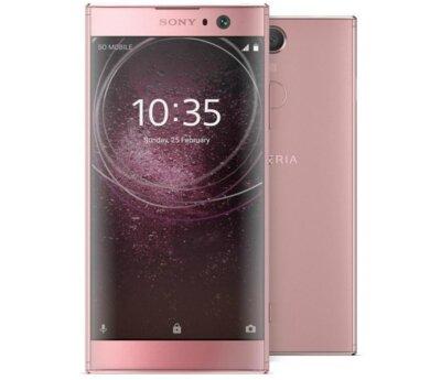 Смартфон Sony Xperia XA2 H4113 Pink 3
