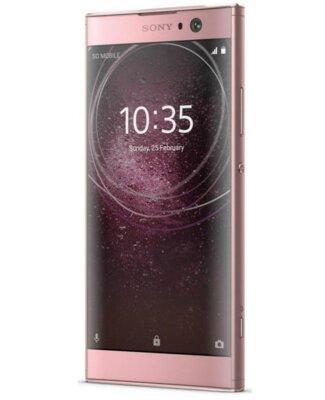 Смартфон Sony Xperia XA2 H4113 Pink 4