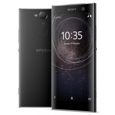 Смартфон Sony Xperia XA2 Ultra H4213 Black 3