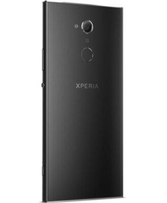 Смартфон Sony Xperia XA2 Ultra H4213 Black 6