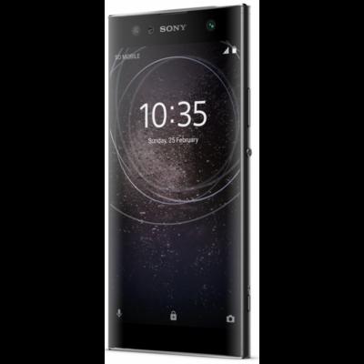 Смартфон Sony Xperia XA2 Ultra H4213 Black 7