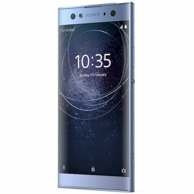 Смартфон Sony Xperia XA2 Ultra H4213 Blue 3