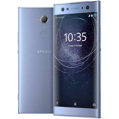 Смартфон Sony Xperia XA2 Ultra H4213 Blue 7