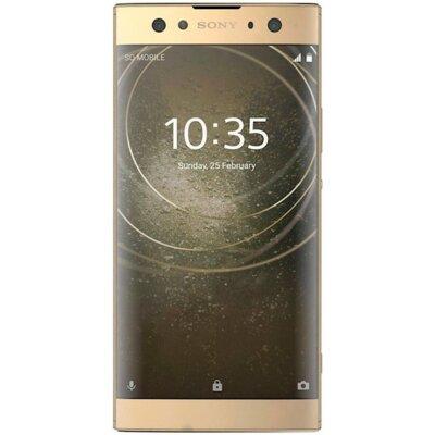 Смартфон Sony Xperia XA2 Ultra H4213 Gold 1
