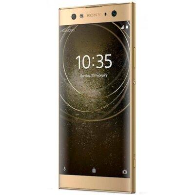 Смартфон Sony Xperia XA2 Ultra H4213 Gold 3