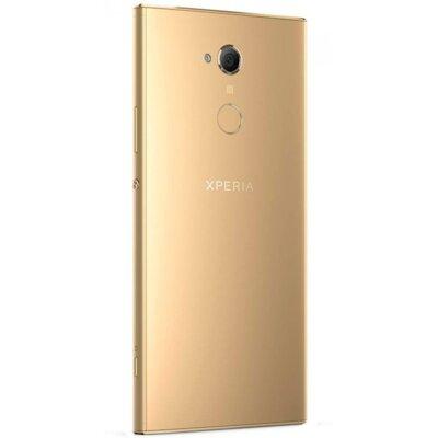 Смартфон Sony Xperia XA2 Ultra H4213 Gold 4