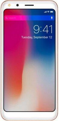 Смартфон Doogee X53 Pink 1