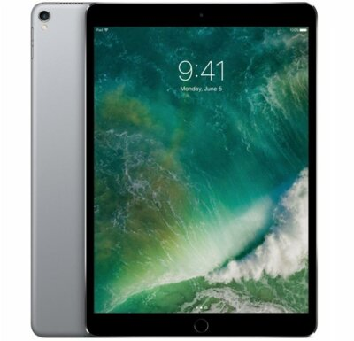 Планшет Apple iPad Pro 10.5 A1709 Wi-Fi 4G 512GB Space Grey 3