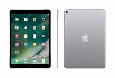 Планшет Apple iPad Pro 10.5 A1709 Wi-Fi 4G 512GB Space Grey 4