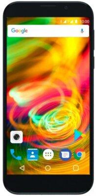 Смартфон Nous NS 5008 Optimum Gold 1