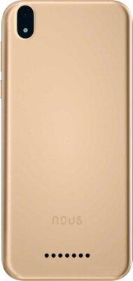 Смартфон Nous NS 5008 Optimum Gold 2